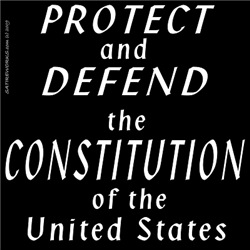 Constitutional Oath