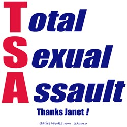 Total Sexual Assault