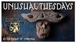 Unusual Tuesdays