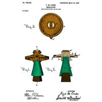 Locke Patent