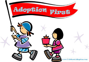 Adoption First