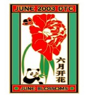 June 2003 DTC Shop