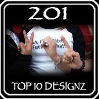 Top 10 Designz