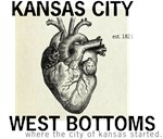 Kansas City West Bottoms
