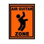 Air Guitar Zone