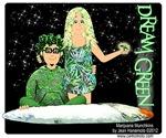 Marijuana Munchkins Dream Green
