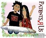 Marijuana Munchkins Patients
