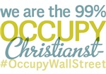 Occupy Christiansted T-Shirts