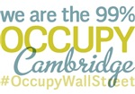 Occupy Cambridge T-Shirts