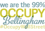 Occupy Bellingham T-Shirts
