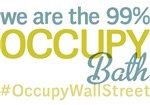 Occupy Bath T-Shirts