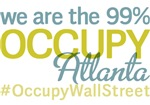 Occupy Atlanta T-Shirts