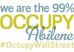 Occupy Abilene T-Shirts