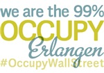 Occupy Erlangen T-Shirts