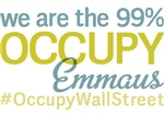 Occupy Emmaus T-Shirts