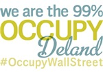 Occupy Deland T-Shirts