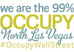 Occupy North Las Vegas T-Shirts