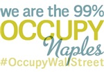 Occupy Naples T-Shirts