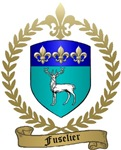 FUSELIER Family Crest