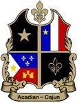 Acadian-Cajun Shield