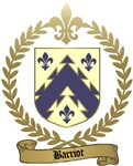 BARRIOT Family Crest