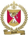 AUCLAIR Family Crest