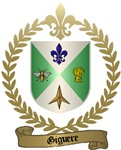 GIGUERE Family Crest