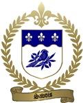 SAVOIS Family Crest