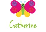 Catherine The Butterfly