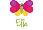 Ella The Butterfly