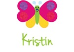 Kristin The Butterfly