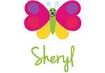 Sheryl The Butterfly