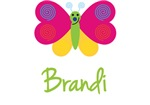 Brandi The Butterfly