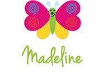 Madeline The Butterfly
