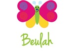 Beulah The Butterfly