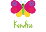 Kendra The Butterfly