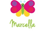 Marcella The Butterfly