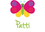Patti The Butterfly