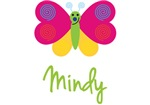Mindy The Butterfly