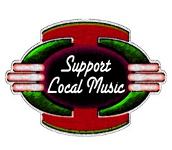 Support Local Music 3