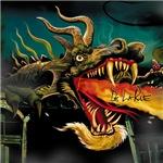 Barton the Mutant Dragon