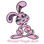 Normal People Suck