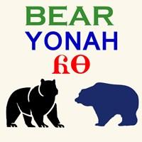 BEAR - YONAH