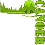 Canoer (Green)