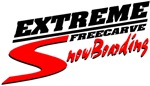 Extreme Freecarve Snowboarding