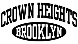 Crown Heights Brooklyn t-shirts