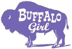 Buffalo Girl t-shirts
