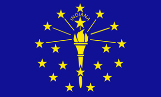 Indiana t-shirts and gifts