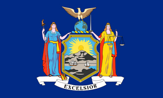 New York t-shirts and gifts