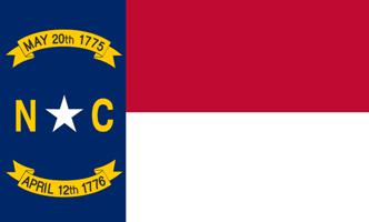 North Carolina t-shirts and gifts